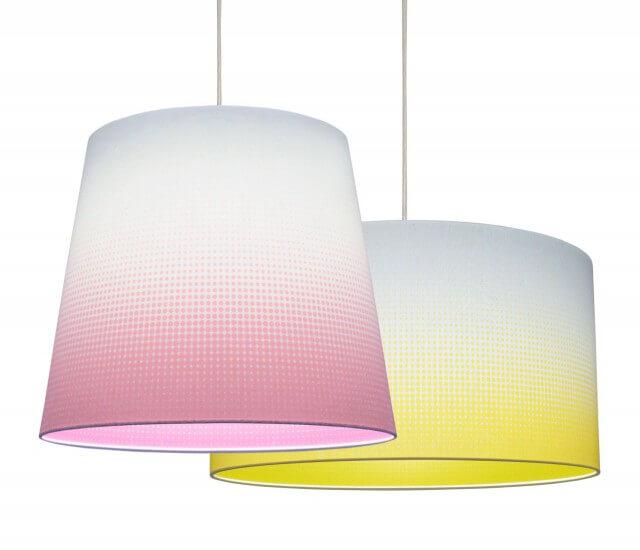 Mist lamp series