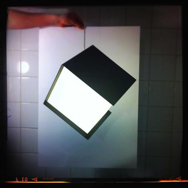 BOX22 lamp