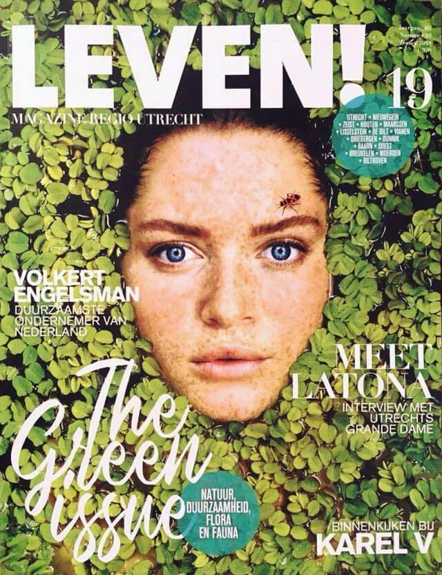LEVEN! Magazine