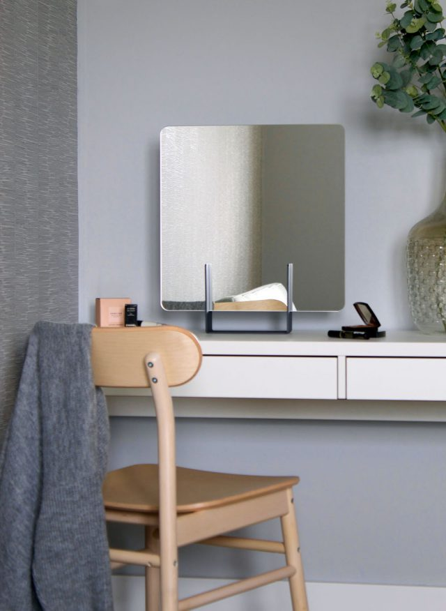 LOOK mirror – dressing table